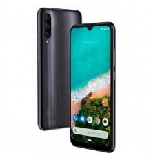 "Smartphone XIAOMI MI A3 - Gris, 128GB/4GB, 6"", Octa-Core, 4G"
