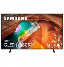 "TV LED 55"" Samsung QE55Q60RATXXH - 4K UHD, Smart TV,..."