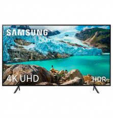 "TV LED 55"" Samsung UE55RU7105 - UHD 4K, Smart TV, HDR"