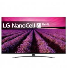 """TV LED 49"""" LG 49SM8200 - Nanocell, 4K UHD, Smart TV"""