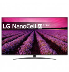 "TV LED 65"" LG 65SM8200 - Nanocell, 4K UHD, Smart TV"