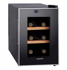 Vinoteca INFINITON WCL-6T - 16 litros, 6 botellas,...