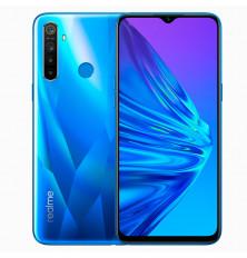 """Smartphone REALME 5 - Azul, 128GB/4GB, 6.5"""", Octa-Core,..."""