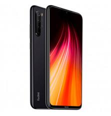 "Smartphone XIAOMI REDMI NOTE 8 - Negro, 64GB/4GB, 6.3"",..."
