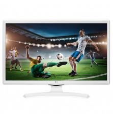 "TV-Monitor LED 28"" LG 28TK410V-PZ - Blanco, HD Ready,..."
