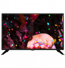 "TV LED 32"" INFINITON INTV-32M302 - Negro, HD, TDT2, USB,..."