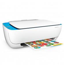 Impresora multifunción HP COLOR DESKJET 3639 - WiFi,...