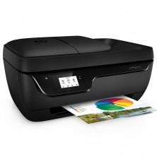 Impresora multifunción HP COLOR OfficeJet 3833 - WiFi,...
