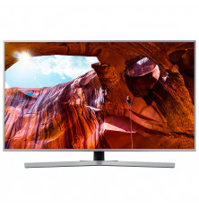 "TV LED 50"" SAMSUNG 50RU7445 - Plata, 4K UHD, Smart TV,..."