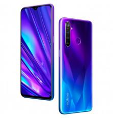 """Smartphone REALME 5 PRO - Azul, 128GB/4GB, 6.5"""",..."""